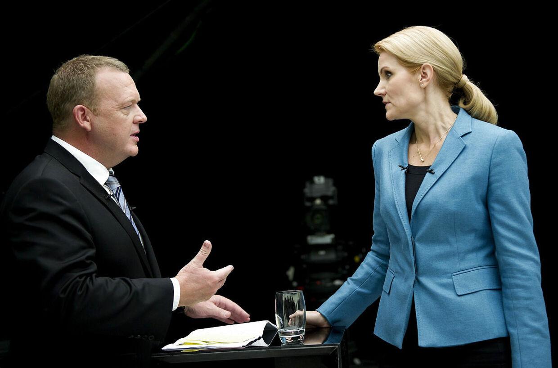 Helle Thorning udskrev valg til afholdelse den 18. juni 2015. I følge bookmakerne er der én klar favorit som Danmarks næste statsminister.