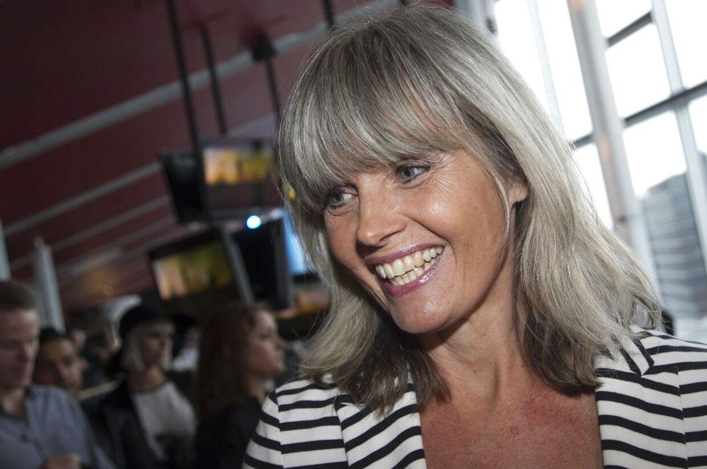 Elsebeth Egholm udgiver på tirsdag en ny bog om Dicte Svendsen. I forbindelse med et interview om bogen fortæller hun, at hun er operet for brystkræft.