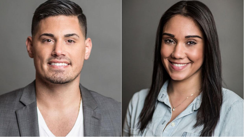 Ryan DeNino og Jessica Castros arrangerede ægteskab endte alt andet end lykkeligt.