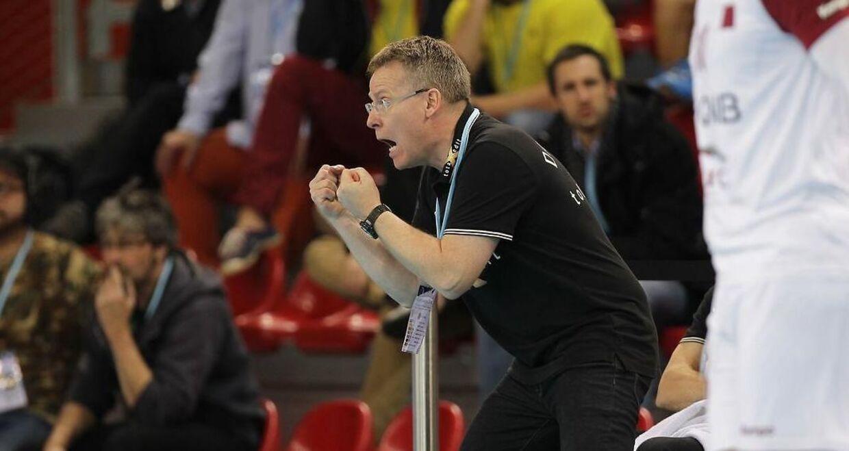 Skal man tro den tidligere landsholdsspiller, Lars Krogh Jeppesen, vil alt andet end en EM-semifinale være en kæmpe skuffelse.