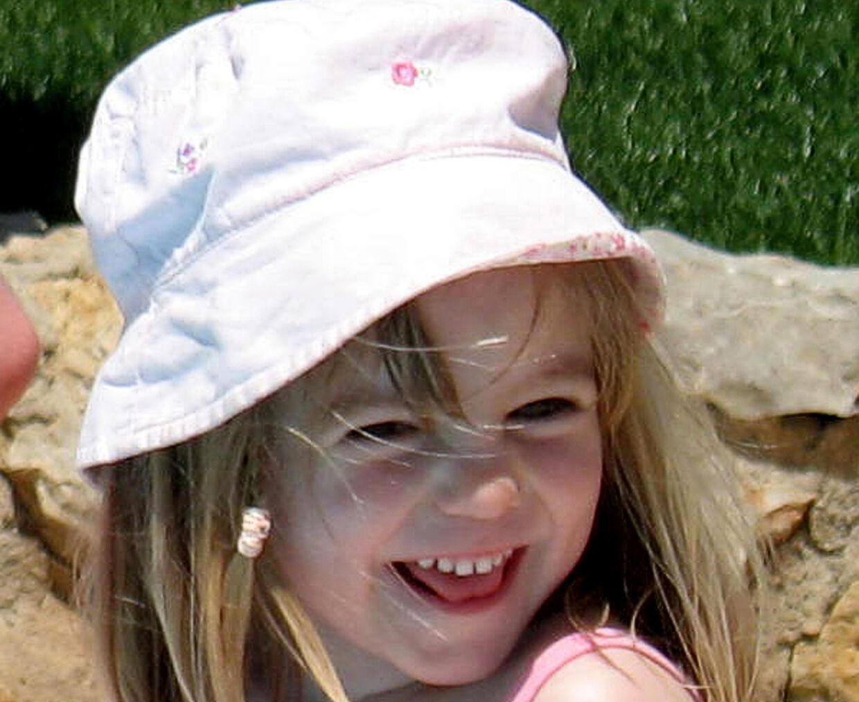 I et brev hævder en af de mistænkte bag Madeleine McCanns forsvinden, at han ved, hvem der bortførte den lille pige.
