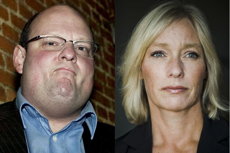 Henriette Kjær og hendes ægtefælle, erhvervsmanden Erik Skov Pedersen, anklages nu for bedrageri og dokumentfalsk