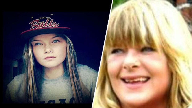 16-årige Lisa Borch skal ni år i fængsel for drabet på sin mor. Stedfaren frygter for hendes liv i fængslet.