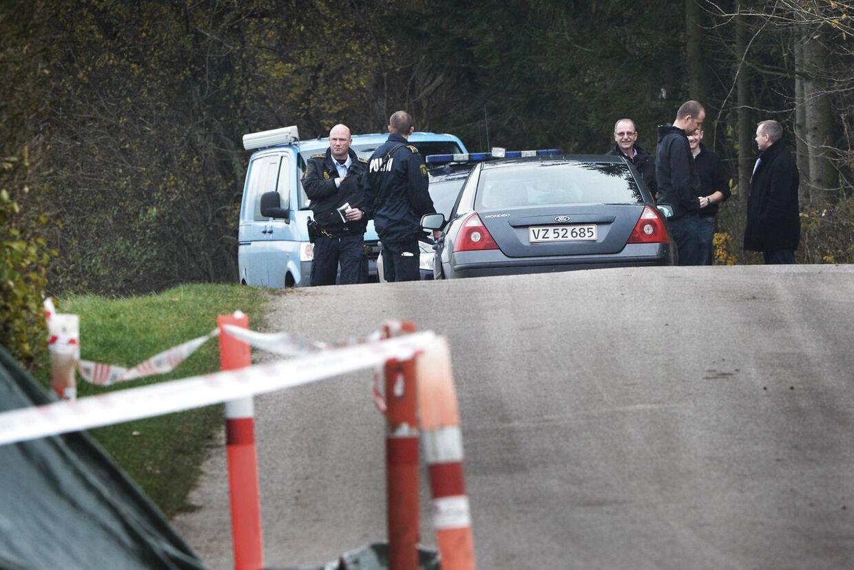 Fyns Politi jager stadig den sexforbryder, der står bag to overgreb på småpiger på Fyn.
