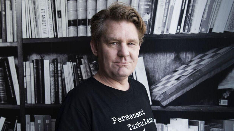 Michael Falch - Nu Brænder Sommeren Af/ Det Bedste Jeg Har