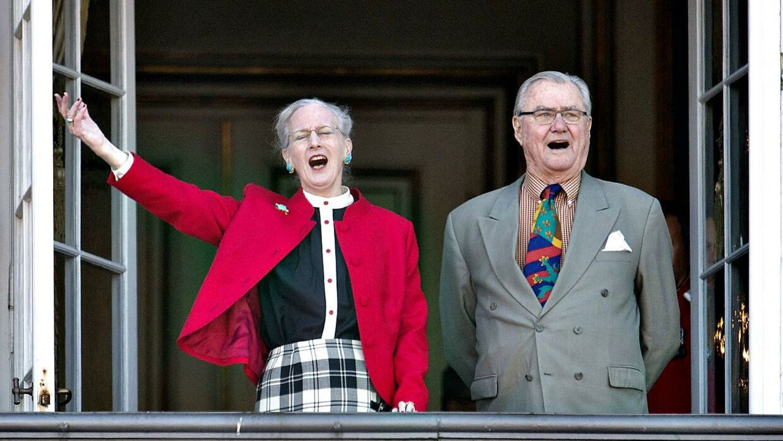 Kongehusekspert tror dronning Margrethe abdicerer indenfor det næste år.