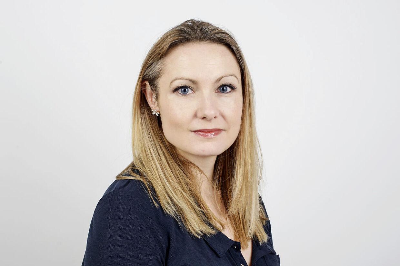 Byline portræt af Amalie Lyhne.