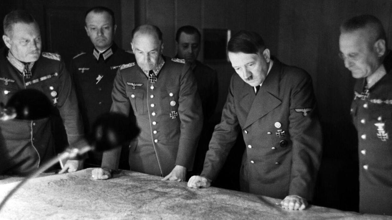 Nye dokumenter afslører, at de allierede stormagter allerede i 1942 havde kendskab til nazisternes jødeudryddelse.