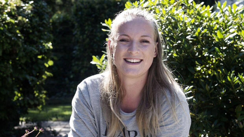 Emilie Rath blev fyret hos Manor, men har nu fået job hos McLaren.
