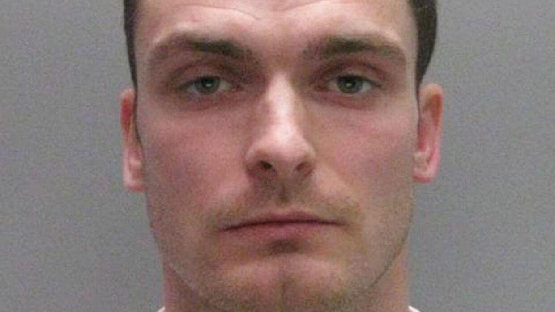 Adam Johnson gør nu nar ad den pige, han er dømt for at have misbrugt seksuelt.