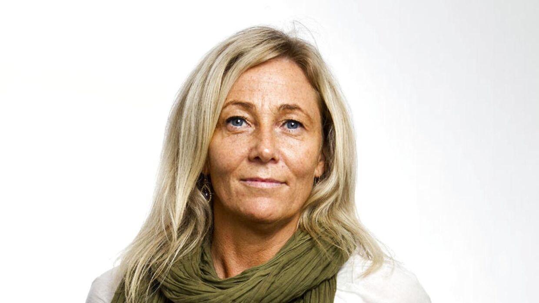 Rikke Karlsson trak sig fra DF i protest mod Morten Messerschmidts metoder. Nu viser det sig, at hun selv har misbrugt EU-midler