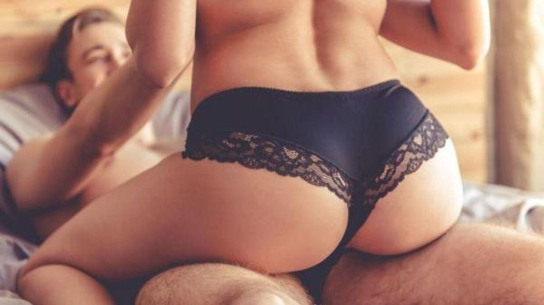 sex girl sex med andre