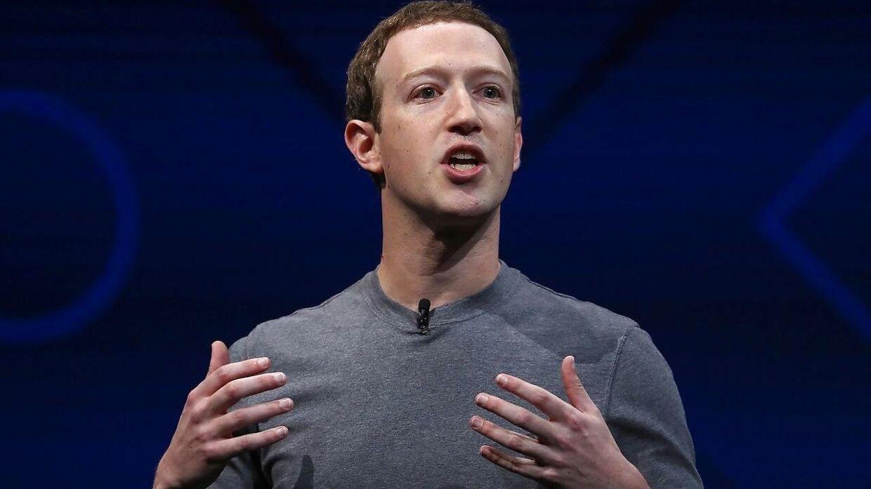 Stifteren af Facebook Mark Zuckerberg kan snart fejre 2 milliarder brugere på det sociale medie.