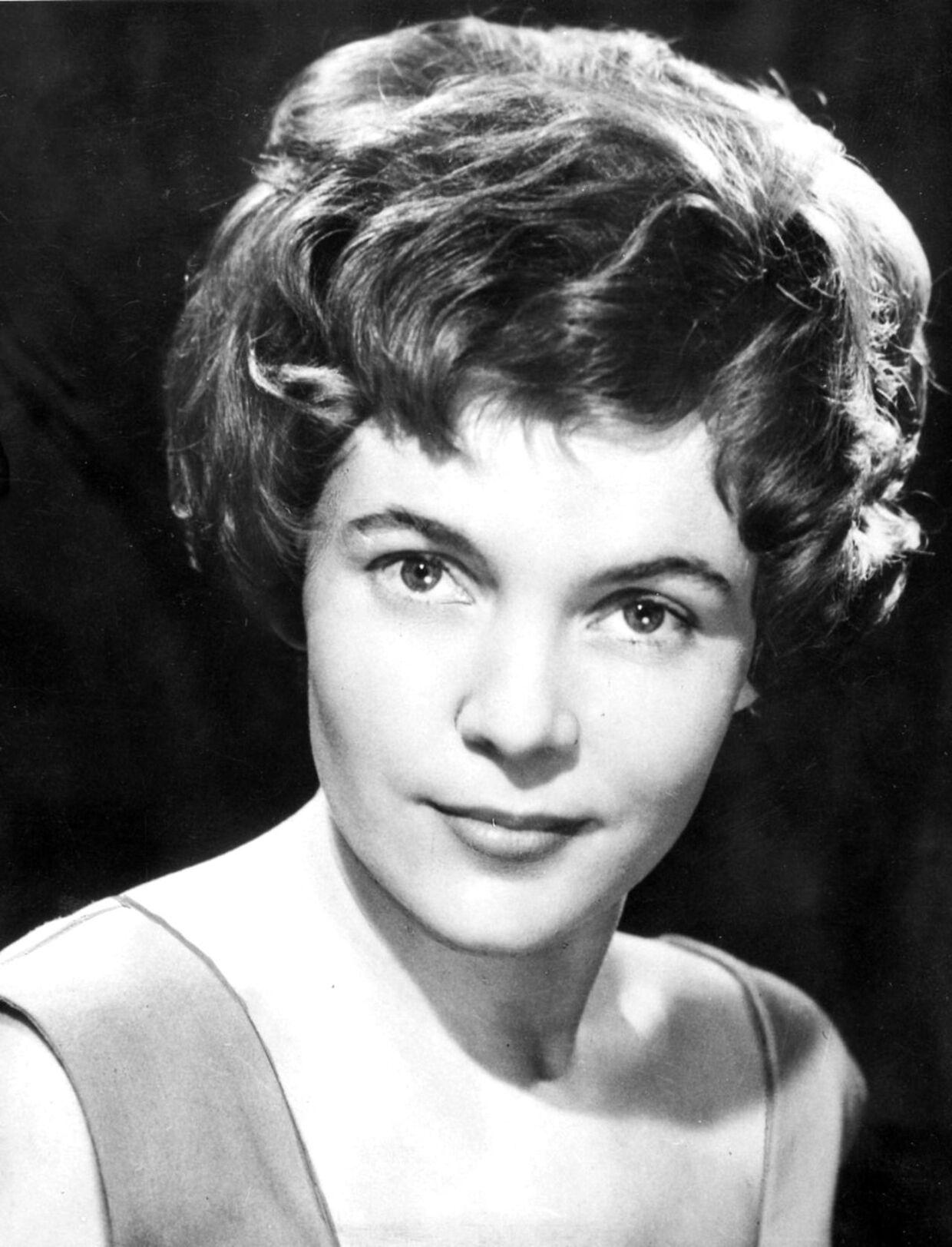 Sangeren Katy Bødtger er død i en alder af 84 år.
