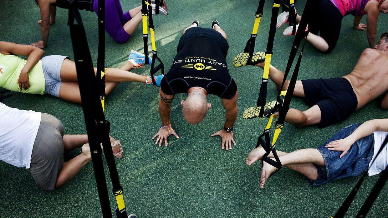 Konstant gentagelse af bandeord kan forbedre din sportsprætation, viser et mindre studie fra England.