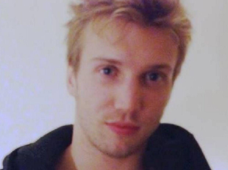 27-årige Marcus Volke levede et dobbeltliv.