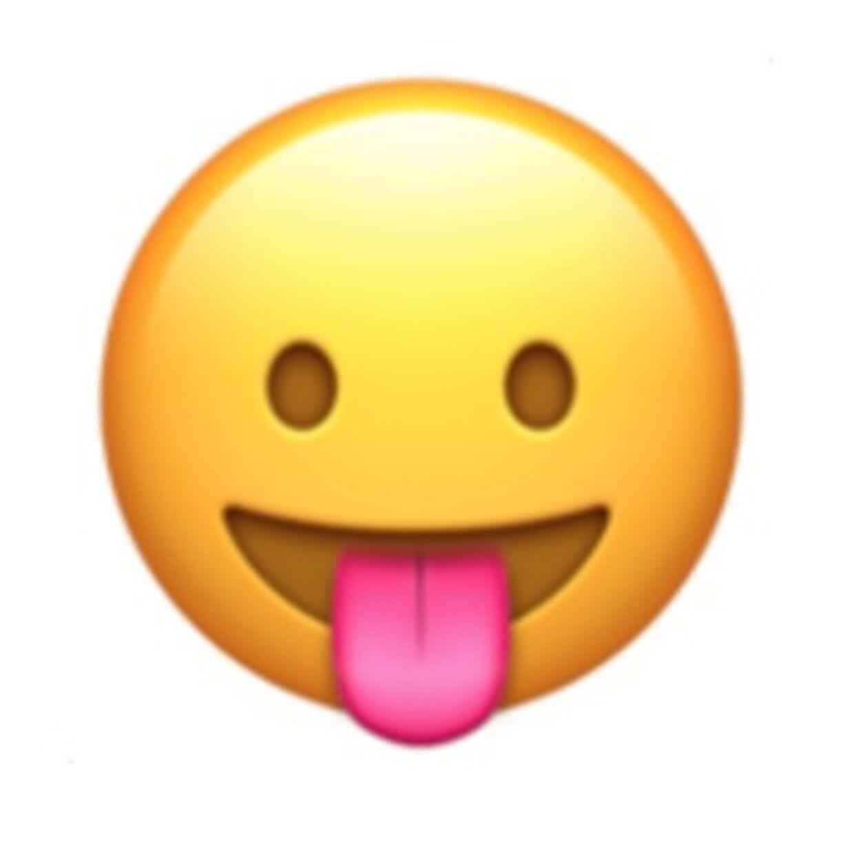 emoji betydning liste
