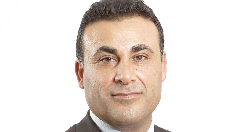Naser Khader, kommentator hos BT.