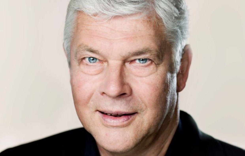 Lars Dohn er tidligere medlem af folketinget for Enhedslisten i perioden 2011-2015. Foto: Ft.dk.