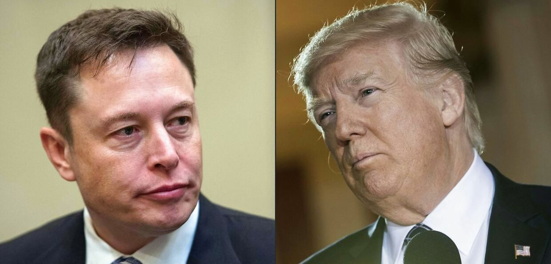 Elon Musk har fået nok, han trækker sig fra et præsidentiel råd, efter Donald Trumps beslutning om at trække USA ud af Paris-klimaaftalen.