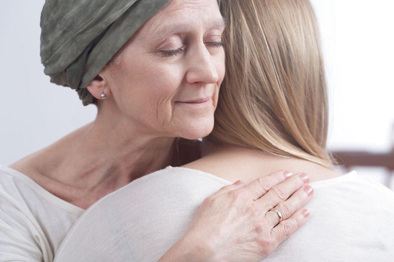 hudkræft overlevelse