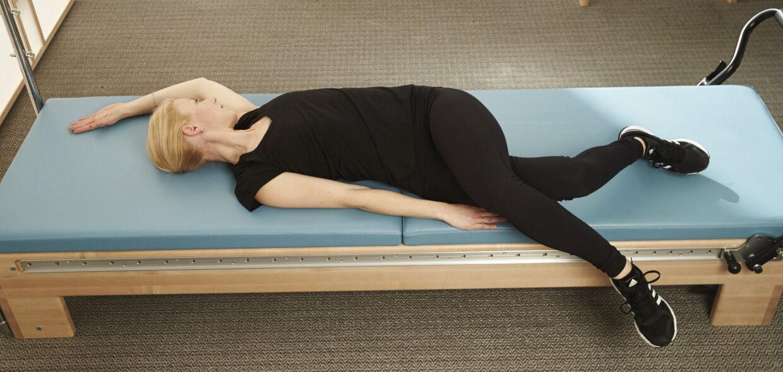 c65f11bfedf Træn dig fri af rygsmerter: 10 minutter på stuegulvet | BT Sundhed ...