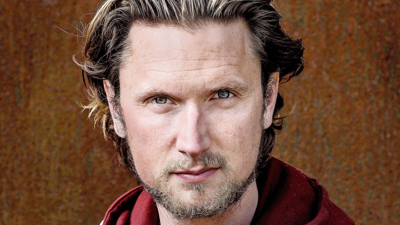 Skuespiller Mikkel Boe Følsgaard, kendt for både sin rolle i filmen En Kongelig Affære og tv-serien Arvingerne.