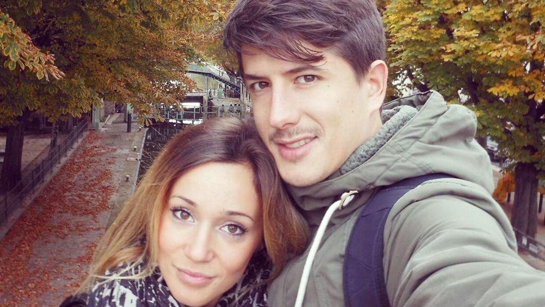 Gloria Trevisan og hendes kæreste, Marco Gottardi, døde på tragisk vis i flammehelvedet i Grenfell Tower