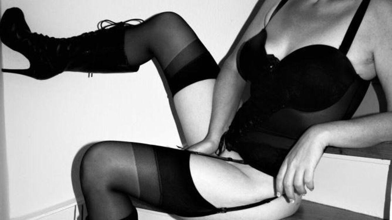 swinger klub dejlige damer uden tøj
