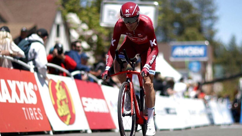 Michael Mørkøv kommer ikke med i årets Tour de France.