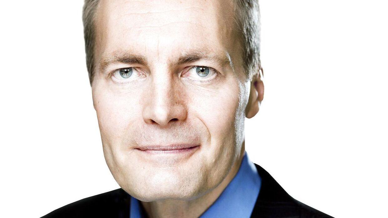 Peter Skaarup, Dansk Folkeparti.
