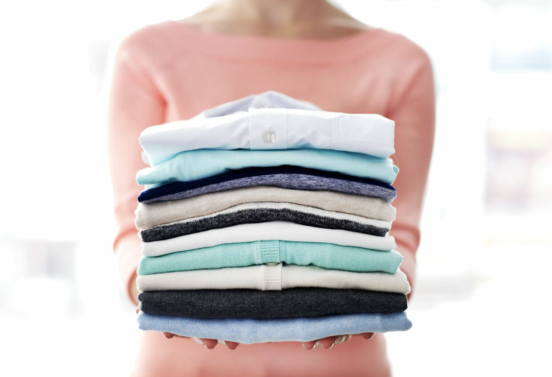 1bba474d133 Vask dit tøj så farven holder - det her er afgørende | BT Bolig ...