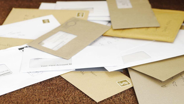 Borgere i Rødovre Kommune har modtaget falske breve fra en afsender, der udover sig for at være Rødovre Kommunale Fjernvarme.