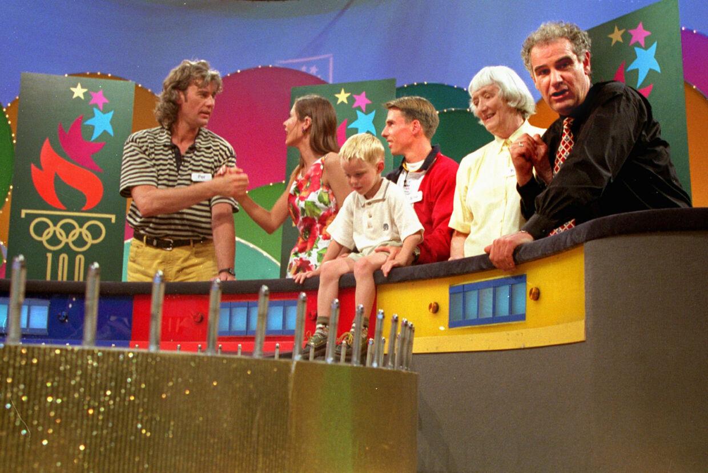 TV-stjerne Hele Danmark lærte Maria Hirse at kende, da hun startede som bogstavvender i TV 2-programmet 'Lykkehjulet' i 1995. Hun var vært på programmet sammen med blandt andre Bengt Burg og Keld Heick indtil 2001. Siden har hun blandt andet medvirket i 'Den sjette sans' på TV2 og været vært på programmet 'Quiz Direkte'.