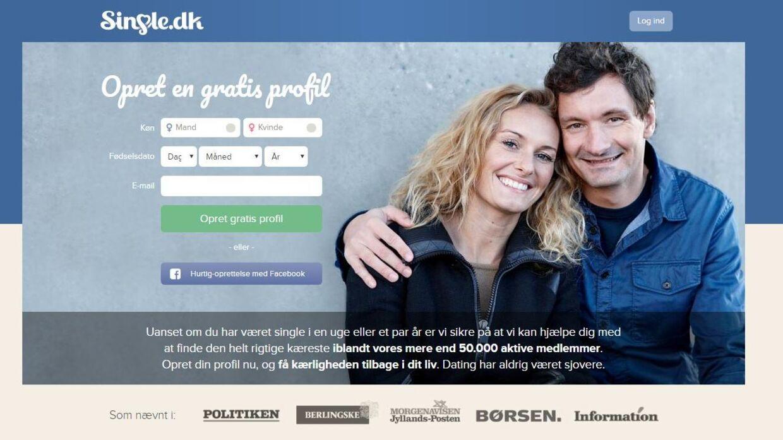 Dating Side Dansk Ringkøbing