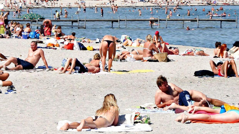 Trænger du til sol og sommer, men har du ikke bestilt en ferie sydpå? Så er der håb endnu.