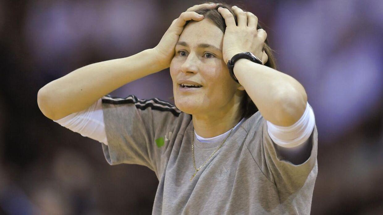 Det er fedt, at Anja Andersen melder sig klar til trænergerningen igen, men der er lige nogle knaster, som først skal høvles, mener to håndboldeksperter.