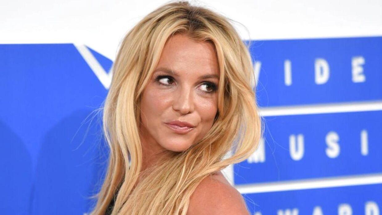 35-årige Britney Spears har fundet kærligheden i form af den 23-årige model Sam Asghari.