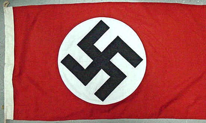 BTINTERN BTINTERN - FLAG MED HAGEKORS