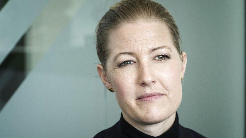 Radikale Venstres integrations- og udlændingeordfører, Sofie Carsten Nielsen.