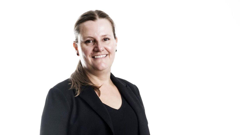 Byline Dorte Hansen
