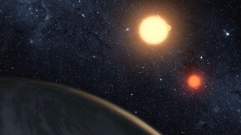 Konspirationsteoretikere mener, at en mystisk planet er på vej mod jorden, og at det kan betyde klodens undergang. (Arkivfoto)