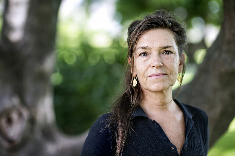 billeder modne kvinder norddjurs