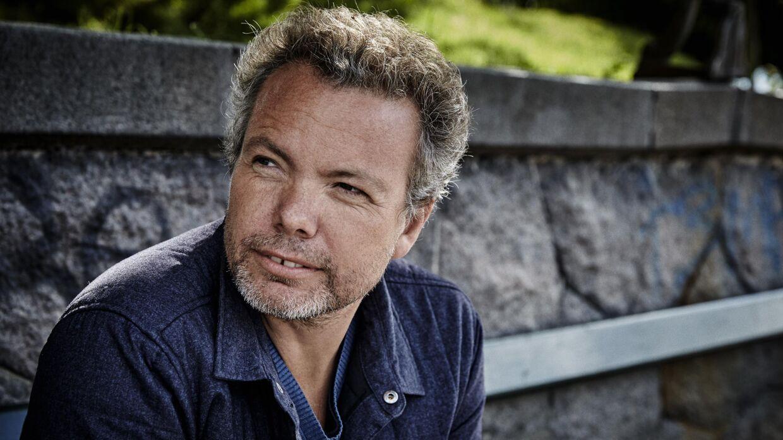 Rasmus Nøhr kalder udeståendet mellem ham selv og Gus Hansen for en 'ulykkelig situation.'