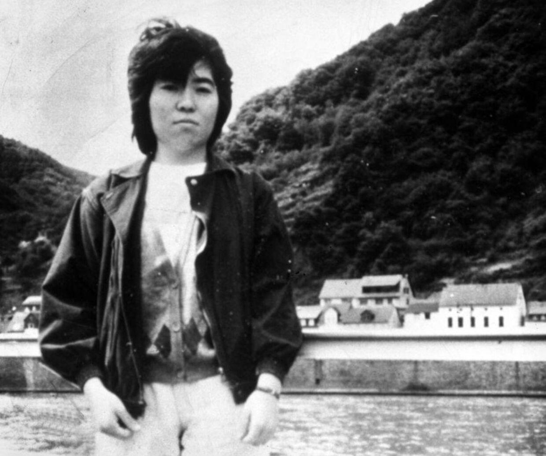 Det var liget af den 22-årige kvindelige japanske interrail-turist Kazuko Toyonaga, der i 1986 blev fundet parteret i Københavns Havn.