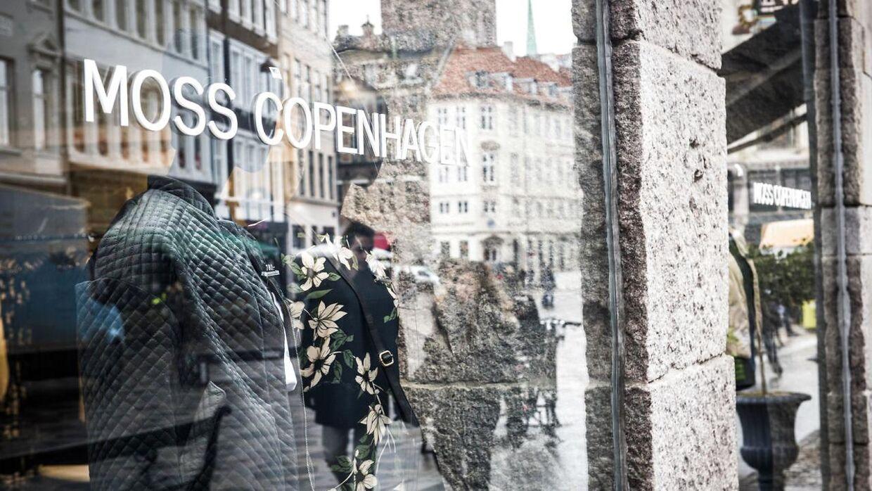 e9f817a5970 Direktør køber udskældt dansk tøjmærke: Seks-otte helt nye butikker ...