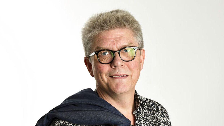 Karsten Hønge, politisk ordfører, SF