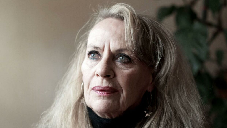 Judy Gringer Nude Photos 1