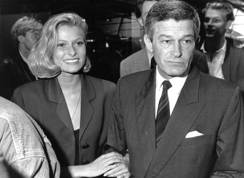 Rigmor Zobel har både været fotomodel samt succesfuld jurist og underdirektør i Codan. Ifølge mange bekendte af Peter Zobel er hun det af Peter Zobels seks børn, der minder mest om sin far. Derfor har det heller ikke været nemt for Peter Zobel, da Rigmor Zobel havnede i en spektakulær sag om kokain.