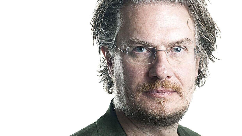 Henrik Dahl, afbureaukratisering-, udenrigs-, undervisnings-, uddannelses- og forskningsordfører for Liberal Alliance